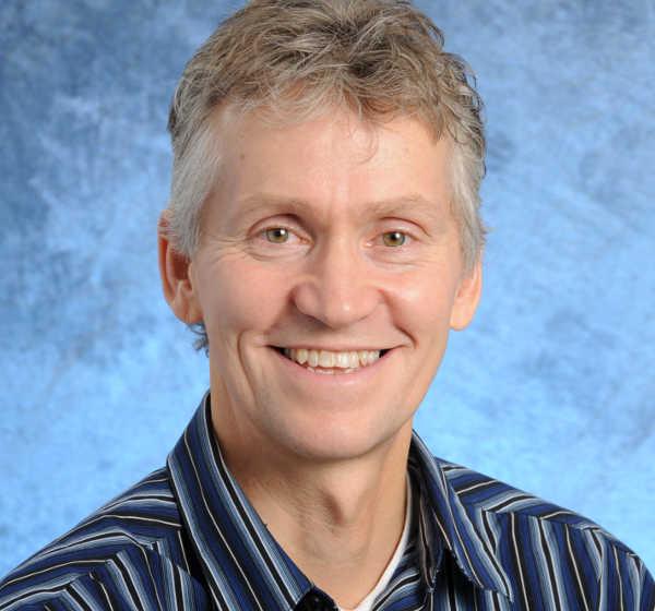 Tom Warkentin